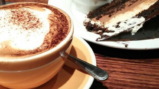 Coffee Culture Merivale