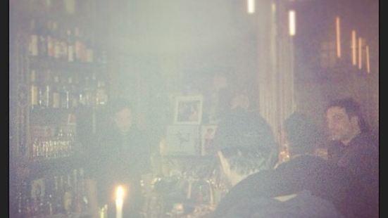 Bellman Bar