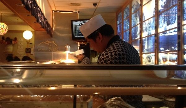 Yama Sushi3