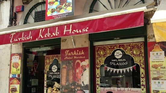 Turkish Kebab House