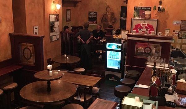 Irish Pub The Hakata Harp3