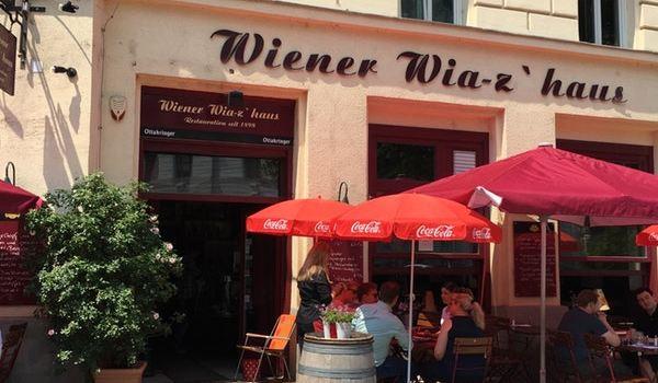 Wiener Wiaz 'haus1