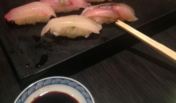Sushi Zanmai Tenjin3