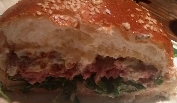 Dish - fine burger bistro1