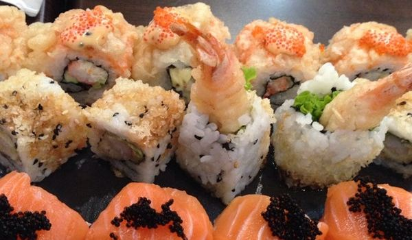 Sushi Central3