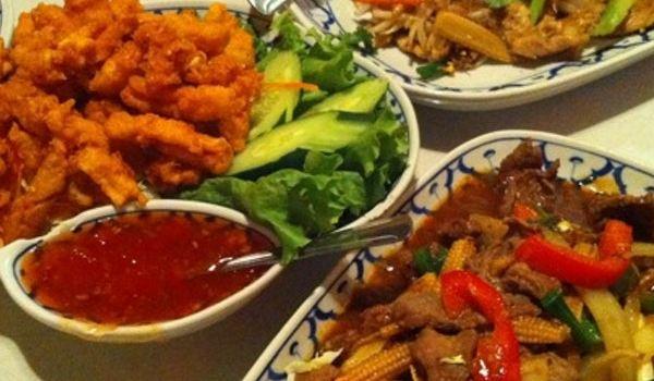 Siam Garden Cafe3
