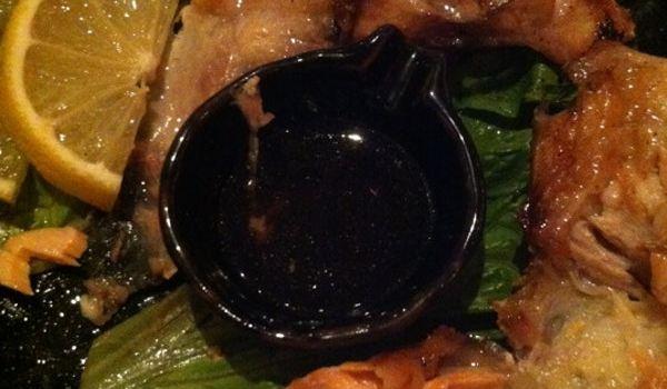 Okoze Sushi1