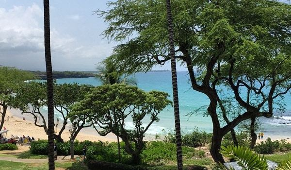Hapuna Beach Prince Hotel Beach Bar Travel Guidebook Must