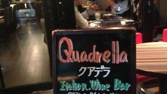 Quadrella