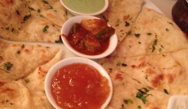 Sages Indian Restaurant