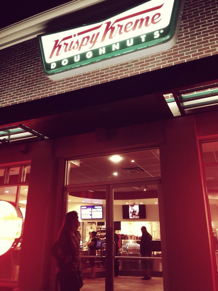Krispy Kreme Doughnuts Reviews: Food & Drinks in Florida