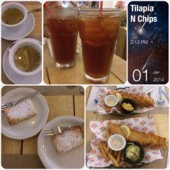 Tilapia 'N Chips User Photo