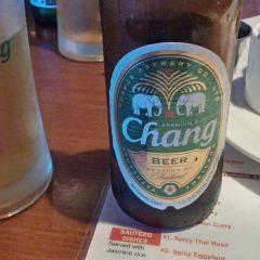 Sea Thai Restaurant User Photo