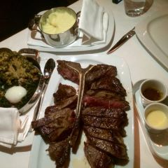 George Prime Steak User Photo