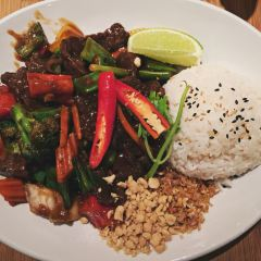 Nooch Asian Kitchen - Steinfels User Photo