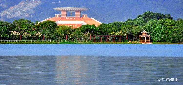 중국민태연박물관1