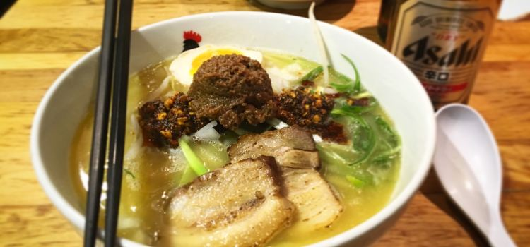 Totto Ramen(Midtown West)3