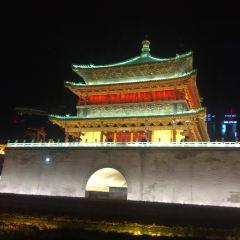 夜遊曲江用戶圖片