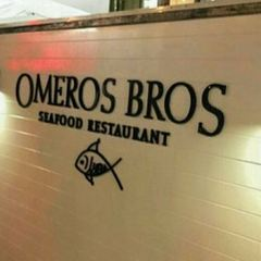 Omeros Bros Seafood Restaurant User Photo