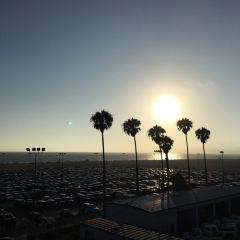 Santa Monica Beach User Photo
