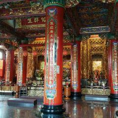 Ciqing Palace User Photo