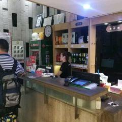 船歌魚水餃(閩江路店)用戶圖片