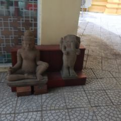 Museum of Cham Sculpture User Photo