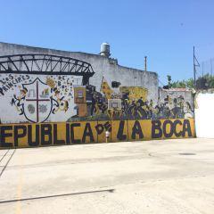 La Boca User Photo