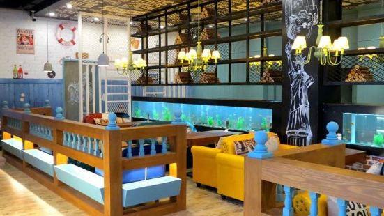 金鳳梨茶餐廳