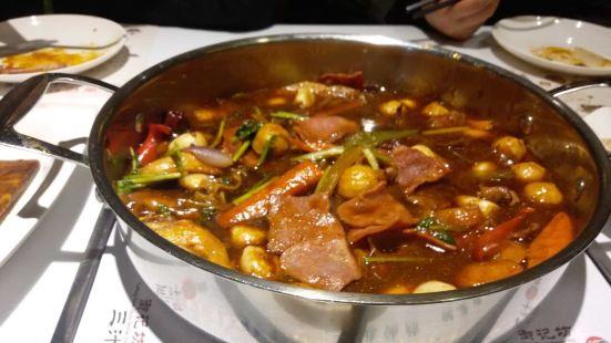 禦記坊三汁燜鍋(振華店)