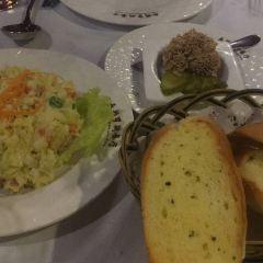 基輔羅斯餐廳(翠微店)用戶圖片