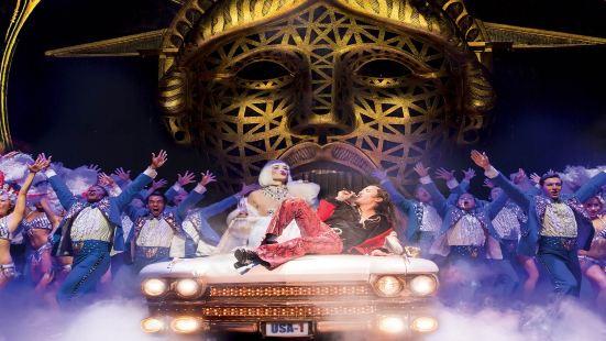 百老匯音樂劇《西貢小姐》