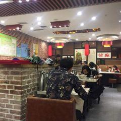 晉老摳山西麵館(曆山路店)用戶圖片