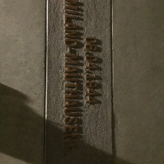 Fondazione Memoriale Della Shoah Di Milano Onlus User Photo