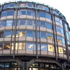 Edificio per uffici di Piazza Meda User Photo