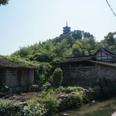 옌터우촌 여행 사진