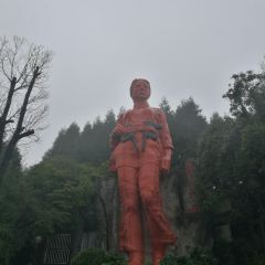 Huaying Mountain User Photo