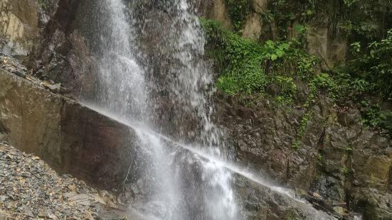 Shilong Mountain Scenic Area