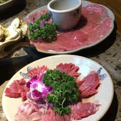 Xiaolong Kanlao Hot Pot (Chunxi) User Photo