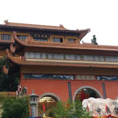 Bailu Temple User Photo