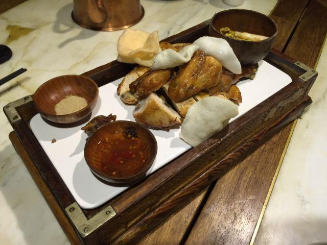 Xiao Diao Li Tang (Xinao)