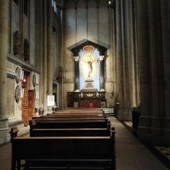 科隆大教堂用戶圖片