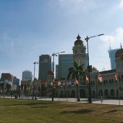 Merdeka Square User Photo