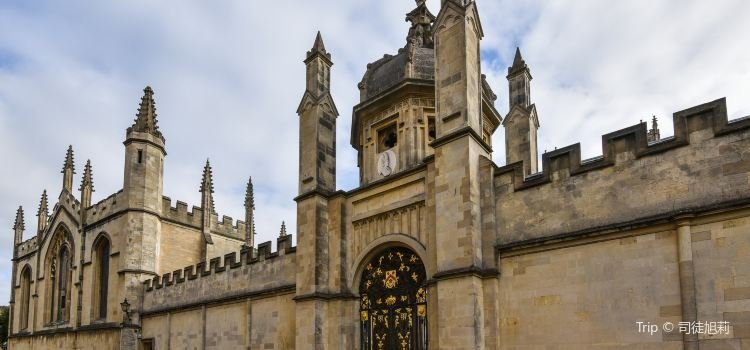 All Souls College1