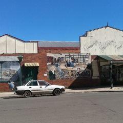 謝菲爾德壁畫小鎮用戶圖片