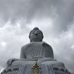 Phuket Big Buddha User Photo
