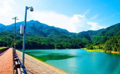 Xiamen Bantou Forest Park