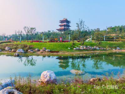 鄭州園博園
