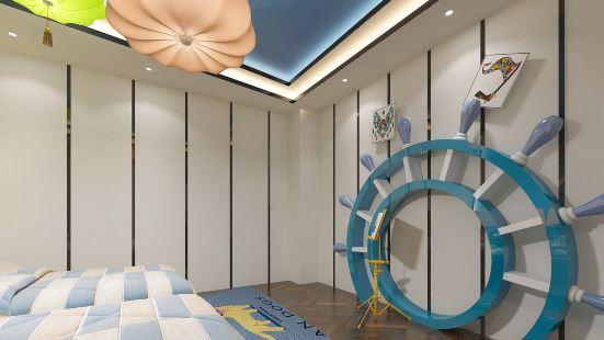 想像力室內娛樂室