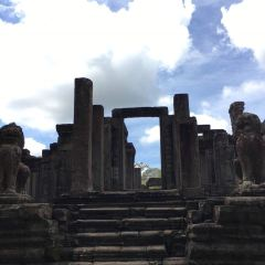 Roluos Temples User Photo
